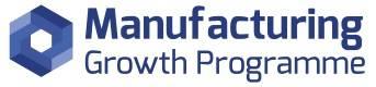 GUEST BLOG: Manufacturing Growth Programme – David Land
