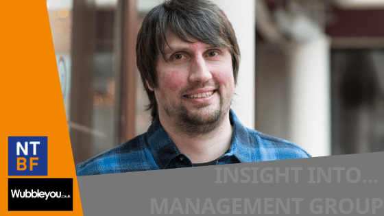 Insight Into…Management Group, Mike Peeke-Vout