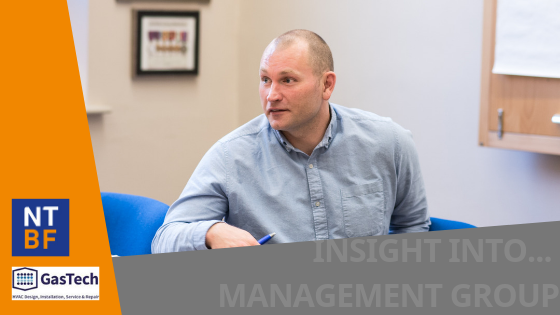 Insight Into…Management Group, Craig Firth