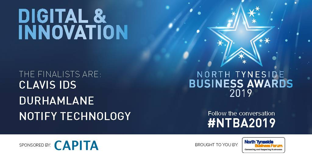Spotlight on…Digital & Innovation Award finalists