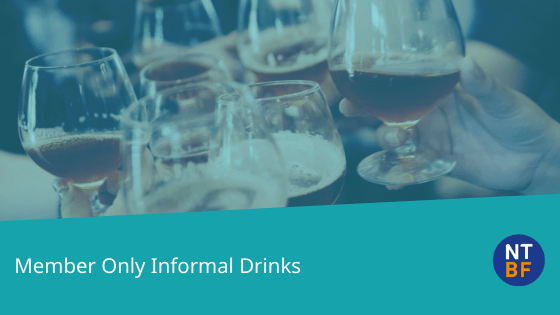 Member Only Networking Drinks