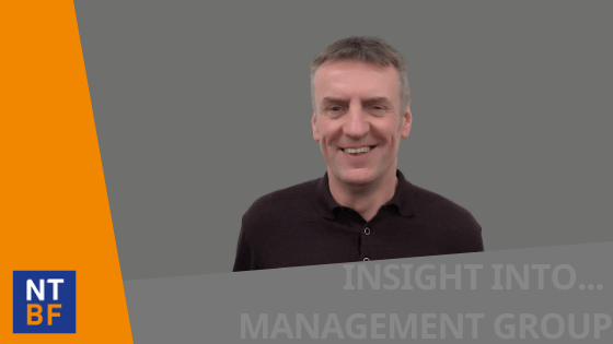 Insight Into…Management Group, Keith Hardy