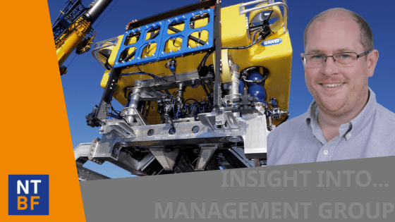 Insight Into…Management Group, Paul Hatchett