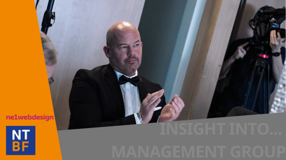 Insight Into…Management Group, Michael James